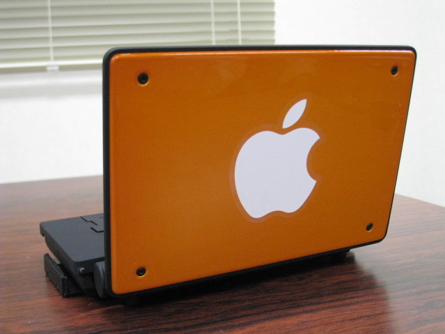 MacBook pomera2
